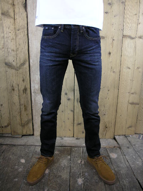 Last And True Miller Skinny Stretch Tint Jean