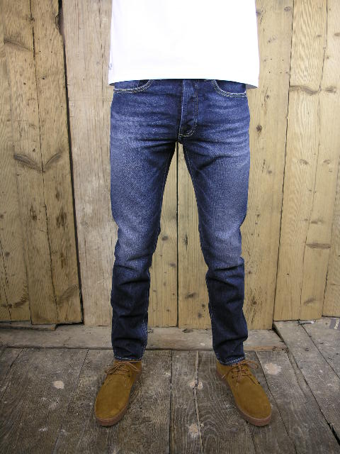 Last And True Skinny Ross Stretch Vintage