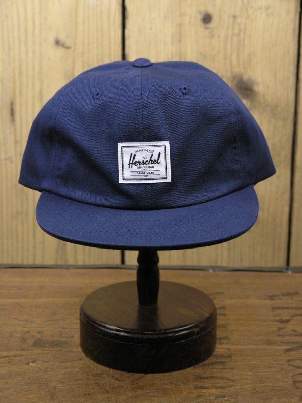 Herschel Supply & Co Albert Navy Cap