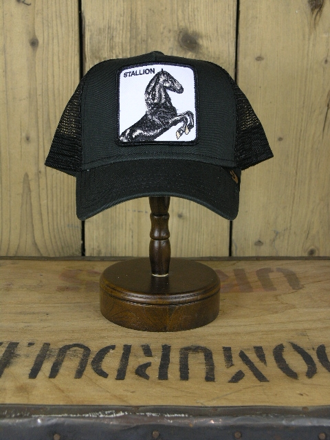 Goorin Brothers Stallion Trucker Cap - Elements Clothing d032499c2f4
