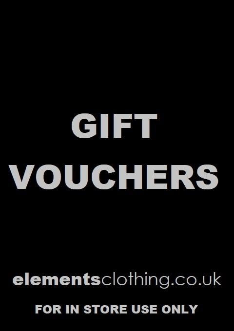 Elements Gift Vouchers