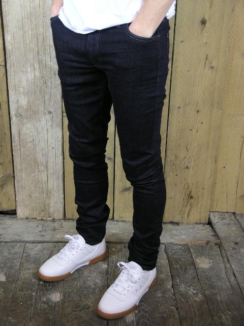 Farah Drake Rinse Jeans