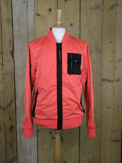 Luke 1977 Springer Coral Jacket M420705
