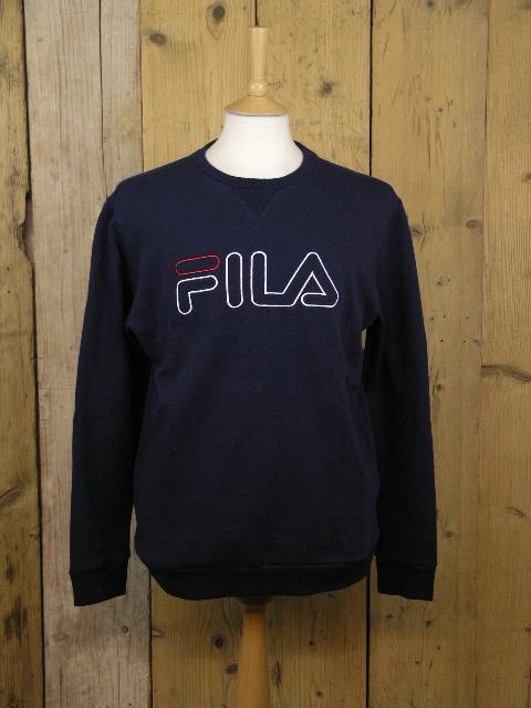 Fila Blackline Basil Peacoat Sweater LM1837AH