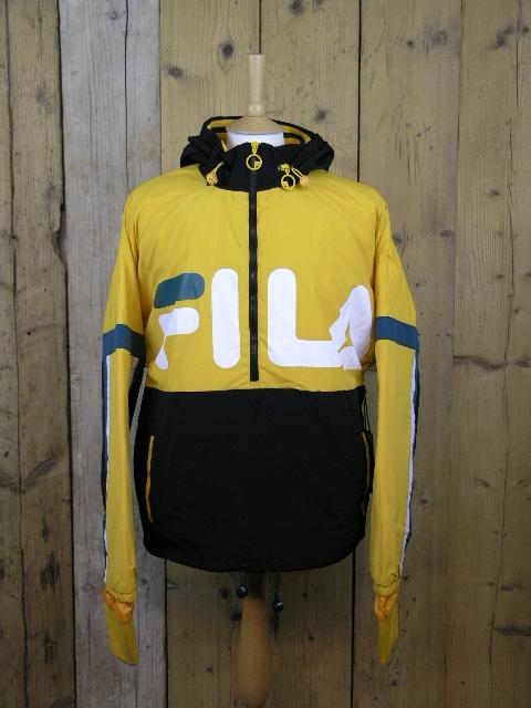 Fila Blackline Riker Citrus Jacket LM1832AQ