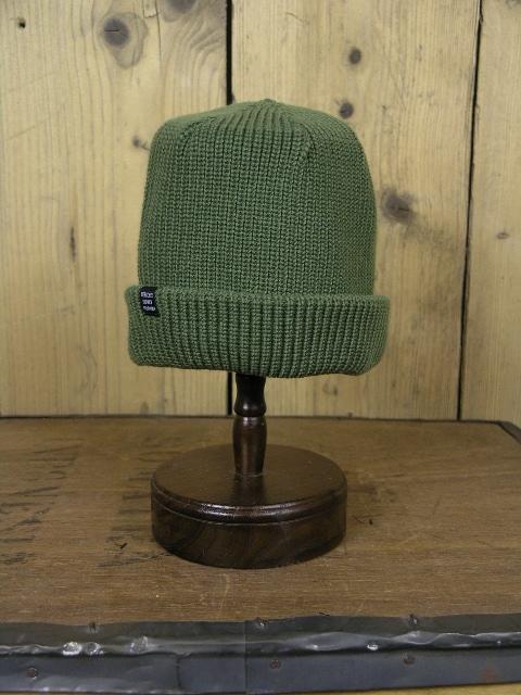 Herschel Supply & Co Buoy Ivy Green Beanie 1073 0707 0S