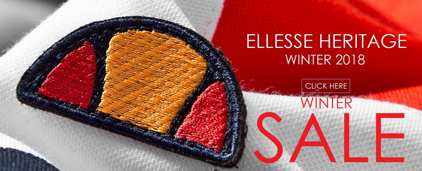 ELLESSE_WINTER 2018_SALE