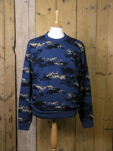 Farah Beresford Cold Metal Sweater F4KH9010
