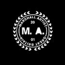 marshall_artist_logo